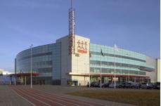 Arena Riga Building