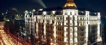 PREMIER PALACE HOTEL BUILDING