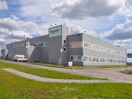 Schneider Electric Building