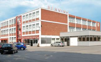 Benning office